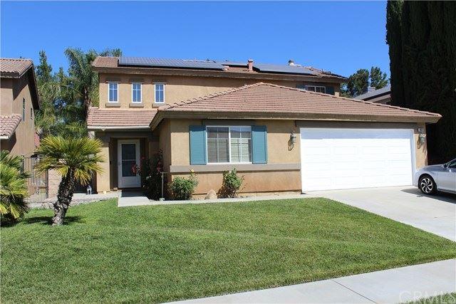 1437 Evergreen Avenue, Beaumont, CA 92223 - #: EV20128920