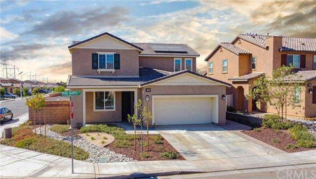 1511 Rose Quartz Lane, Beaumont, CA 92223 - MLS#: EV20219920