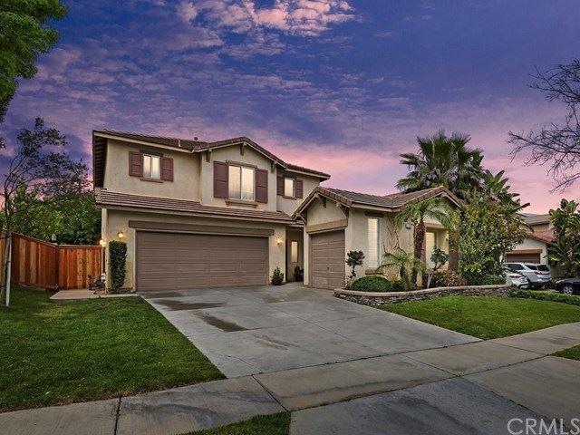 3136 Mountain Pass Drive, Corona, CA 92882 - MLS#: IG21084920