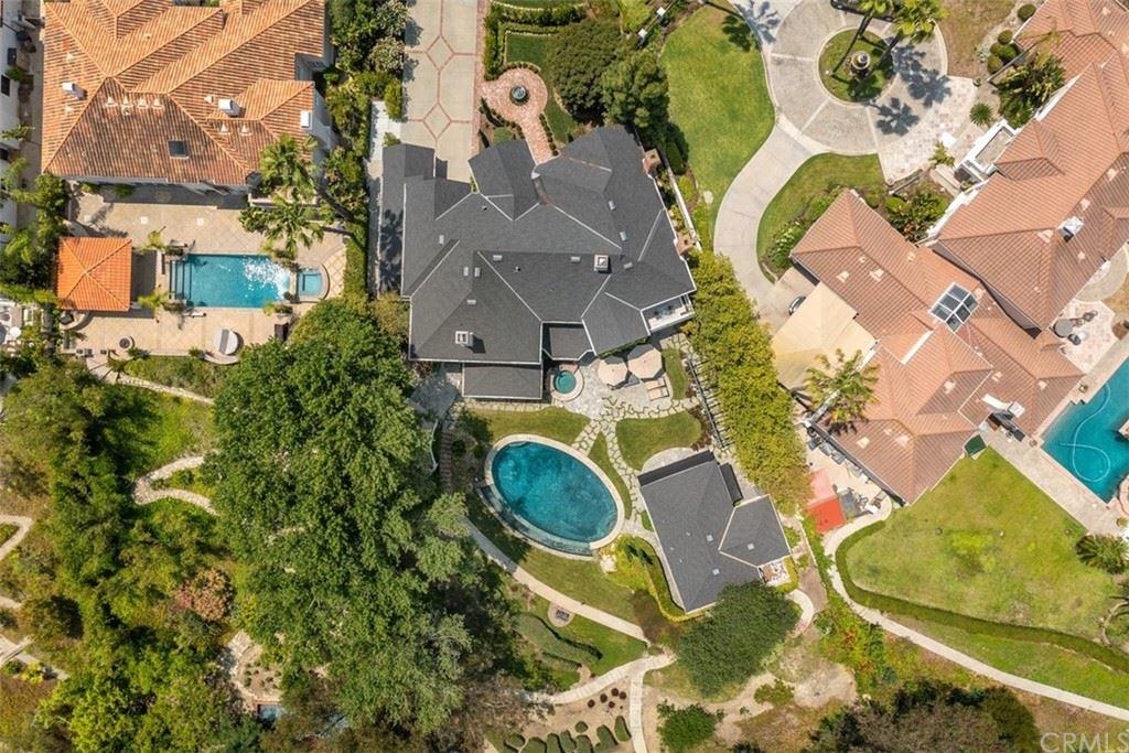 Photo of 25151 Rockridge Road, Laguna Hills, CA 92653 (MLS # LG21157920)