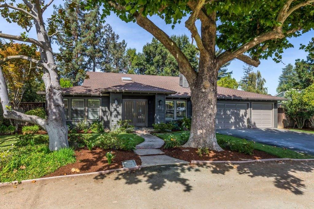 617 Arboleda Drive, Los Altos, CA 94024 - MLS#: ML81863920