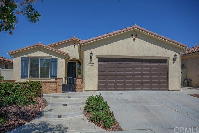 1496 Via Rojas, Hemet, CA 92545 - MLS#: OC20118920