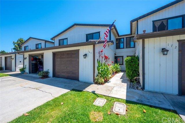 160 Orcutt View Court, Santa Maria, CA 93455 - MLS#: PI20143920