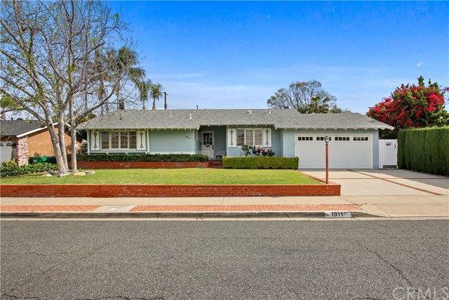 1911 Blueberry Way, Tustin, CA 92780 - MLS#: PW21077920