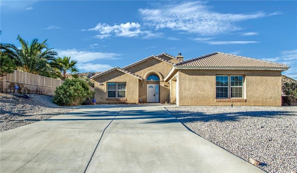 57239 Selecta Avenue, Yucca Valley, CA 92284 - MLS#: PW21162920