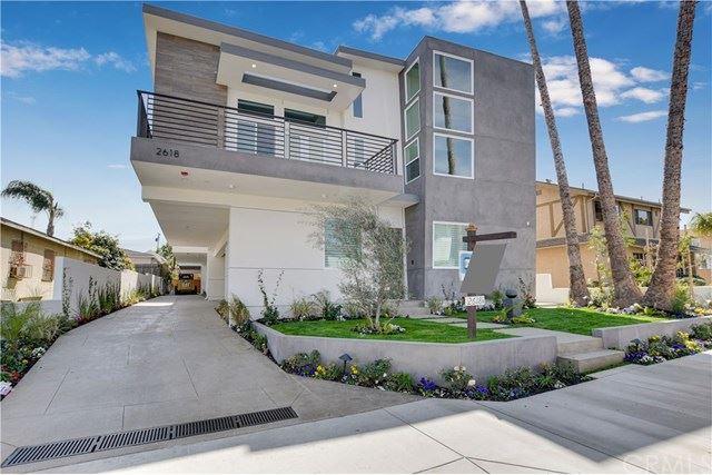 2618 Nelson Avenue #A, Redondo Beach, CA 90278 - MLS#: SB21059920