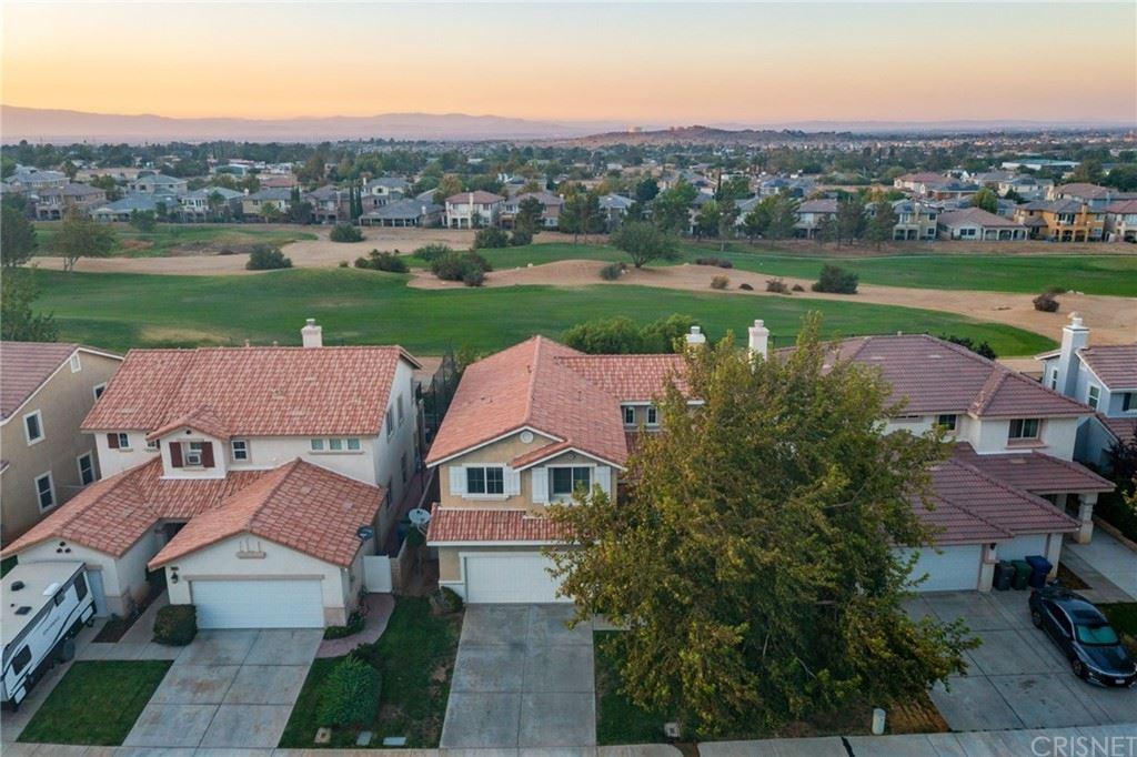 4239 Bethpage Drive, Palmdale, CA 93551 - MLS#: SR21207920