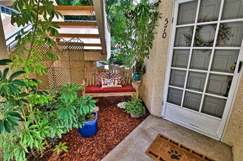 Photo of 570 Charles Street, Moorpark, CA 93021 (MLS # 220007921)