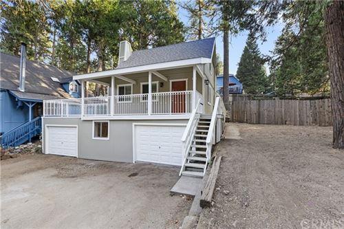 Photo of 23365 S Village Lane, Crestline, CA 92325 (MLS # IG20221921)