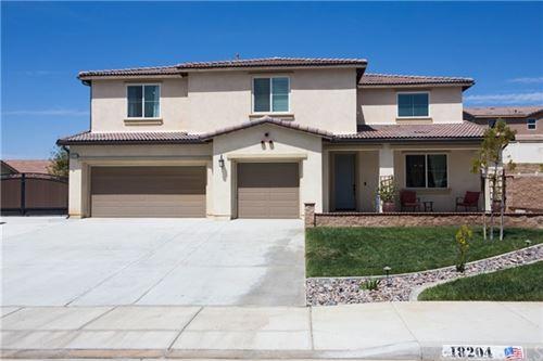 Photo of 18204 Calabria Drive, Riverside, CA 92508 (MLS # IG21074921)