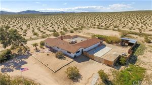 Photo of 2744 Desert View Road, 29 Palms, CA 92277 (MLS # JT19064921)
