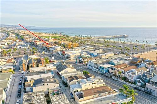 Tiny photo for 611 E Balboa Boulevard #A, Newport Beach, CA 92661 (MLS # LG19164921)