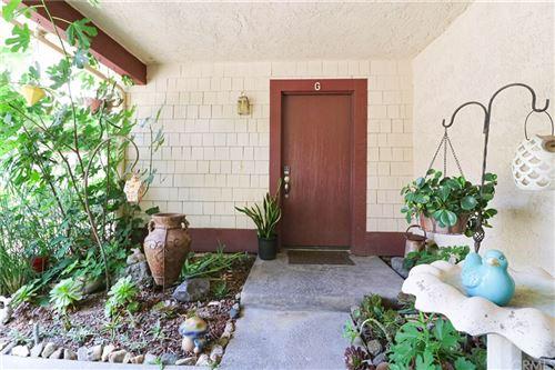 Photo of 9942 Central Avenue #G, Garden Grove, CA 92844 (MLS # PW21166921)