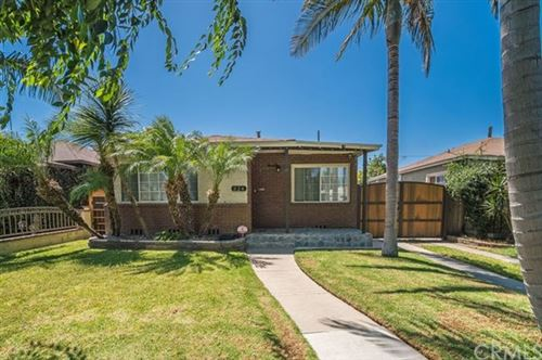 Photo of 324 E 65th Street, Long Beach, CA 90805 (MLS # RS20162921)