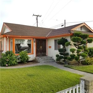 Photo of 2600 Grant Avenue, Redondo Beach, CA 90278 (MLS # SB19161921)