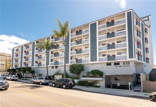 Photo of 615 Esplanade #508, Redondo Beach, CA 90277 (MLS # SB20150921)