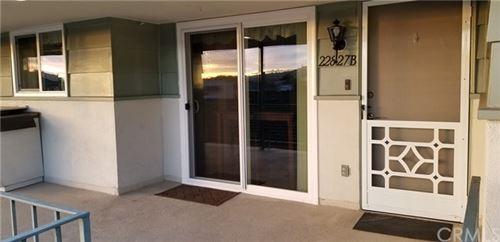 Photo of 22827 Nadine Circle #B, Torrance, CA 90505 (MLS # SB21043921)