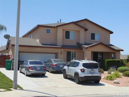Photo of 24876 Loire Court, Hemet, CA 92544 (MLS # SW21097921)