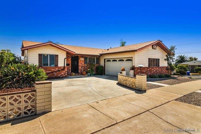 3803 Shirlene place, La Mesa, CA 91941 - MLS#: 200047921