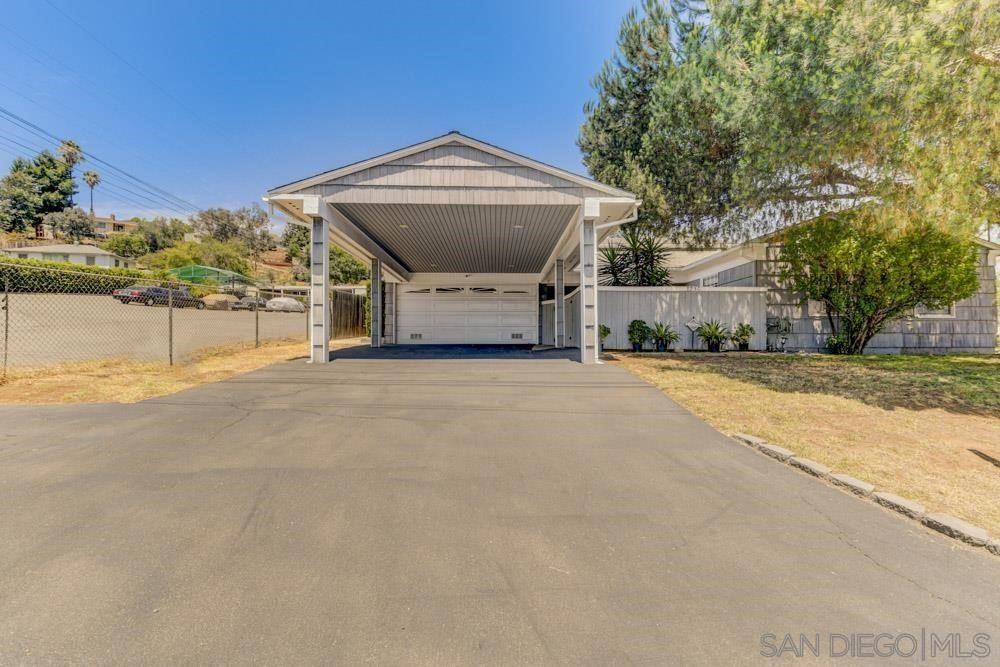 8950 Campo Road, Spring Valley, CA 91977 - MLS#: 210022921
