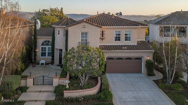 Photo of 14176 Maya Circle, Moorpark, CA 93021 (MLS # 220001921)