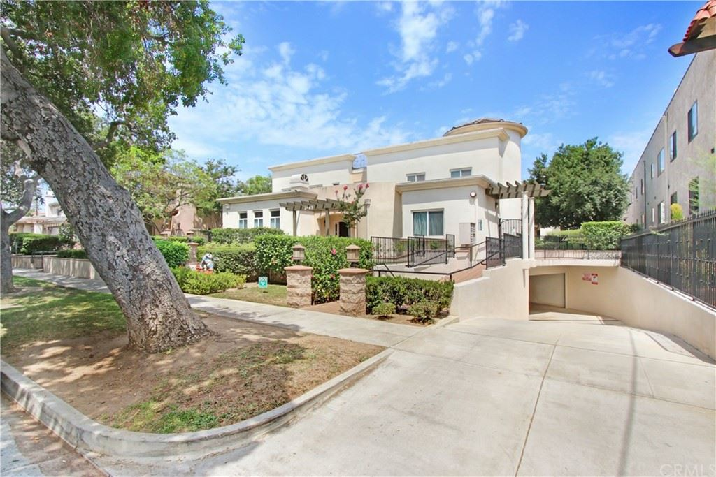 2463 Oswego Street #108, Pasadena, CA 91107 - MLS#: AR21178921