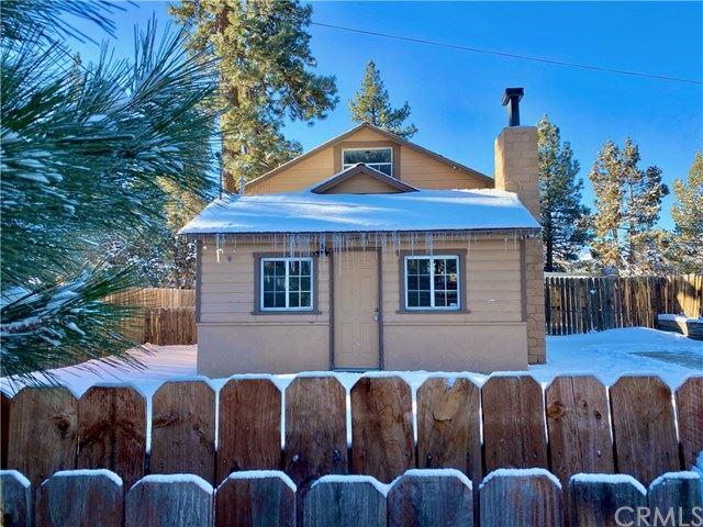 320 Tiger Lily Drive, Big Bear City, CA 92314 - MLS#: EV21052921