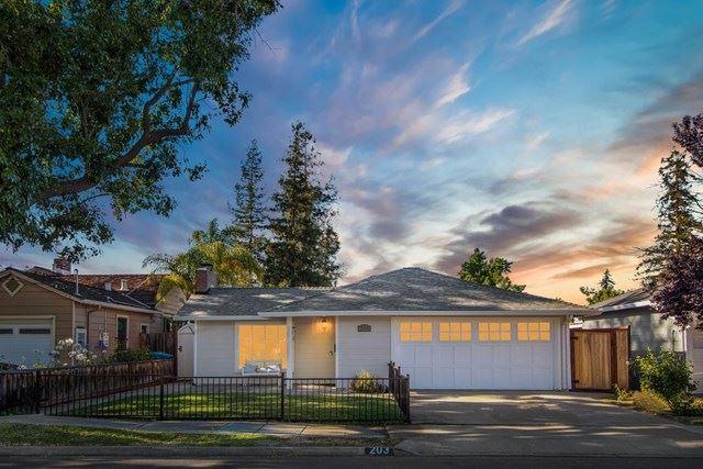 203 Saint Francis Street, Redwood City, CA 94062 - #: ML81800921
