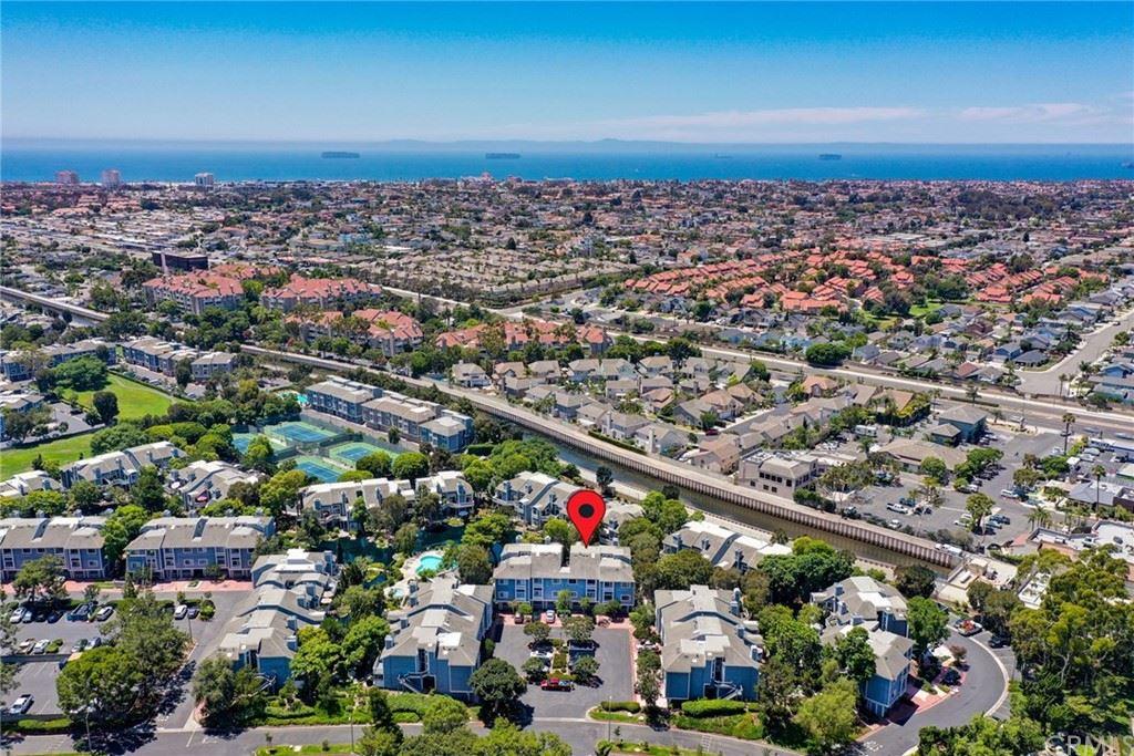 Photo of 8111 Atwater Circle #203, Huntington Beach, CA 92646 (MLS # OC21164921)