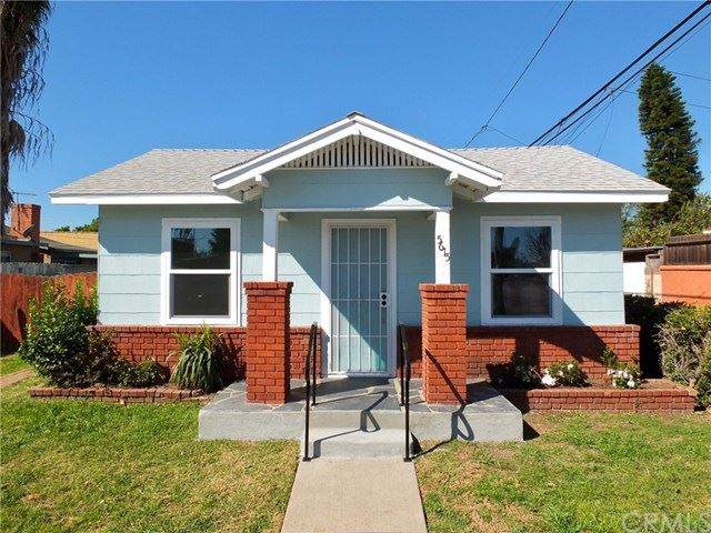 Photo of 5615 Elm Avenue, Long Beach, CA 90805 (MLS # PW21039921)