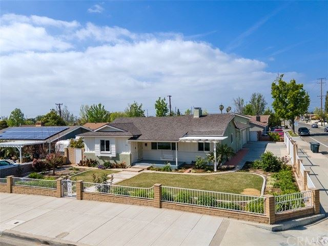 837 E Adams Avenue, Orange, CA 92867 - MLS#: PW21069921