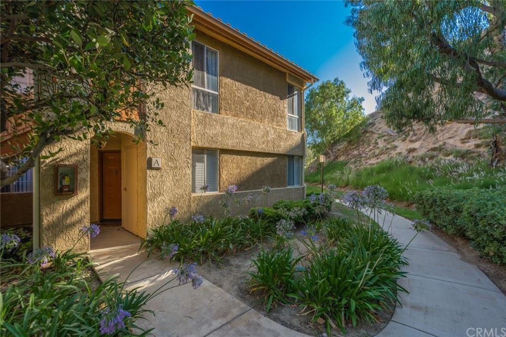 5140 Box Canyon Court #18A, Yorba Linda, CA 92887 - MLS#: PW21157921