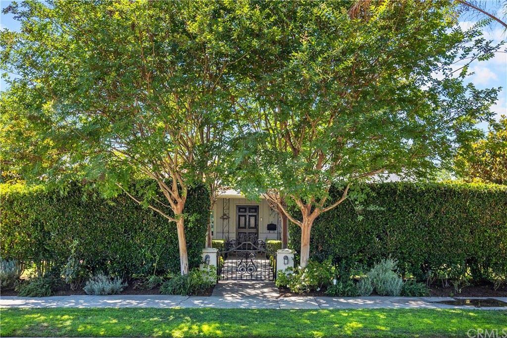 Photo of 2316 N Flower Street, Santa Ana, CA 92706 (MLS # PW21163921)
