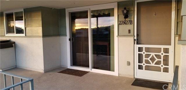 22827 Nadine Circle #B, Torrance, CA 90505 - MLS#: SB21043921