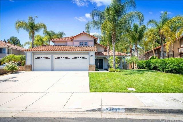 24937 Avenida Sombra, Murrieta, CA 92563 - MLS#: SW20151921