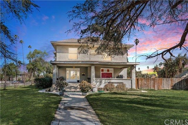 3987 4th Street, Riverside, CA 92501 - MLS#: SW21027921