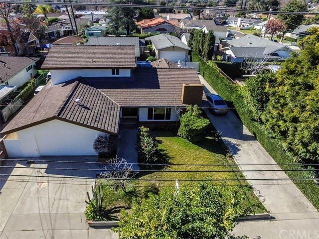 6521 N Muscatel Avenue, San Gabriel, CA 91775 - #: TR21073921