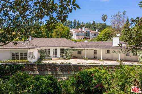 Photo of 146 GROVERTON Place, Los Angeles, CA 90077 (MLS # 20578922)
