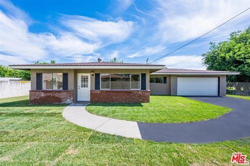 Photo of 11657 CHERRYLEE Drive, El Monte, CA 91732 (MLS # 20585922)
