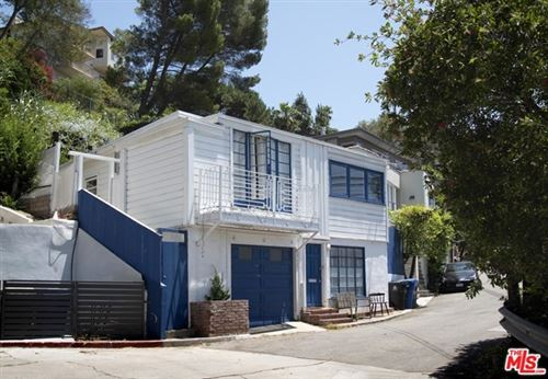 Photo of 2420 Aspen Drive, Los Angeles, CA 90068 (MLS # 20603922)