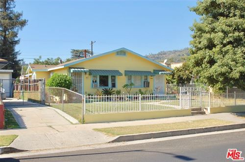 Photo of 3932 Brunswick Avenue, Los Angeles, CA 90039 (MLS # 20647922)