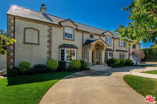 Photo of 13620 Romany Drive, Pacific Palisades, CA 90272 (MLS # 21701922)