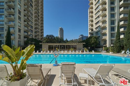 Photo of 2170 Century Park East #105, Los Angeles, CA 90067 (MLS # 21747922)