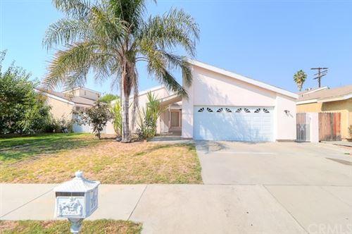 Photo of 8359 Lurline Avenue, Winnetka, CA 91306 (MLS # AR20208922)