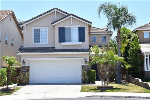 Photo of 5417 Amethyst Lane, Chino Hills, CA 91709 (MLS # CV21144922)