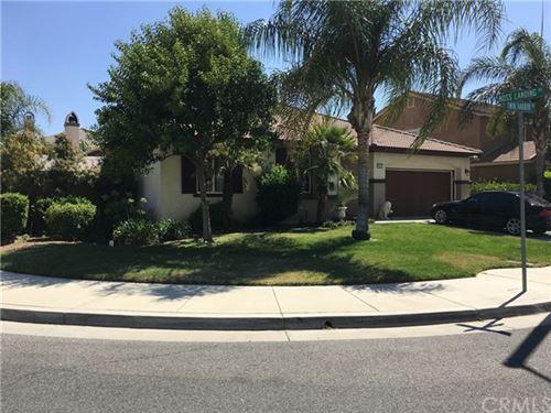 Photo of 29223 Twin Harbor Drive, Menifee, CA 92585 (MLS # IV20152922)