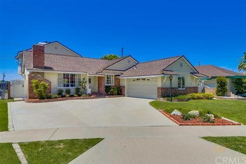 Photo of 911 Cedarwood Drive, La Habra, CA 90631 (MLS # OC20127922)