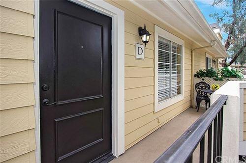 Photo of 23412 Pacific Park Drive #22D, Aliso Viejo, CA 92656 (MLS # OC21101922)
