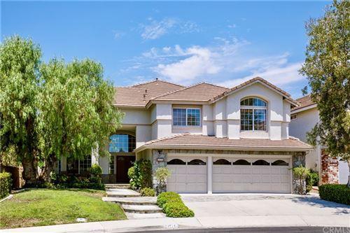 Photo of 33021 Pinnacle Drive, Rancho Santa Margarita, CA 92679 (MLS # OC21170922)