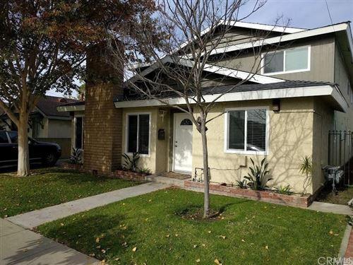 Photo of 9633 Laurel Street, Bellflower, CA 90706 (MLS # OC21171922)